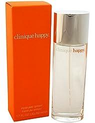 Happy By Clinique For Women. Parfum Spray 1.7 Oz.