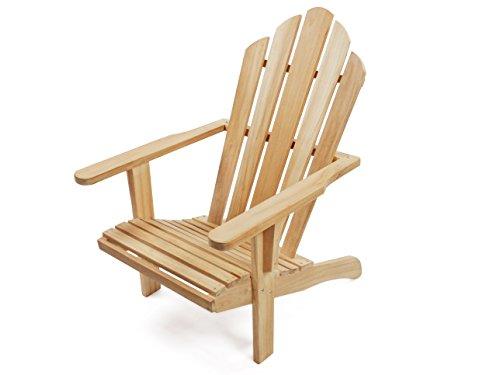 Amazon.com: Windsor - Silla Adirondack de alta calidad de ...