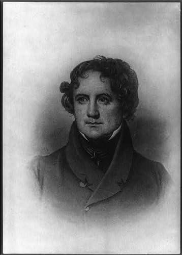 Amazon Com Photo Nicholas Biddle 1786 1844 American Financer Banker Photographs