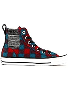 Converse Chuck Taylor All Star Chelsee Boot Woolrich