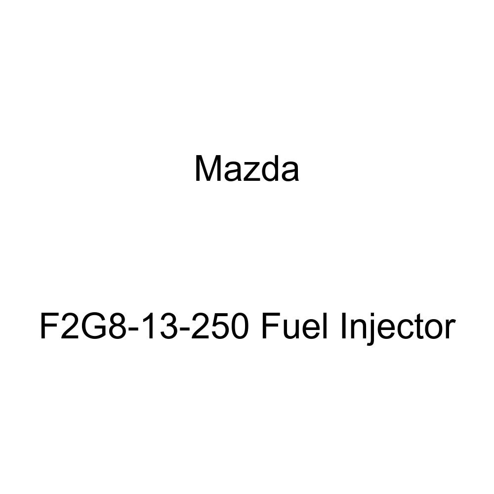 Mazda F2G8-13-250 Fuel Injector