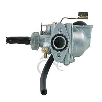 TCMT Replacement Carb Fuel System Carburetor Fits For Honda Z50 Z 50 R 50cc  Dirt Pit Bike 50R MONKEY BIKE CHINA XR CARB