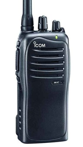 VHF 136-174 MHZ NEW ICOM IC-F3011-41-RC 5 WATT 16 CHANNEL TWO WAY RADIO