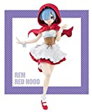 Re: Life in A Different World from Zero: SSS Figure Rem Red Hood (Single)