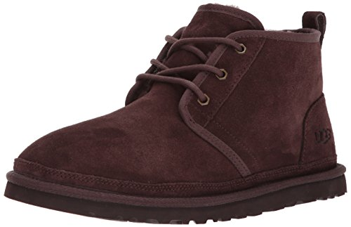 UGG Men's Neumel Chukka Boot, Espresso, 11 M US by UGG