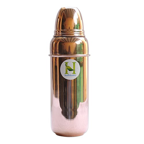 Travellers Copper Ayurvedic Benefits HealthGoodsIn