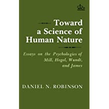 Toward a Science of Human Nature