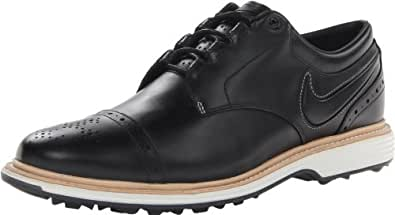 Amazon.com | NIKE Golf Men's NIKE Lunar Clayton Golf Shoe