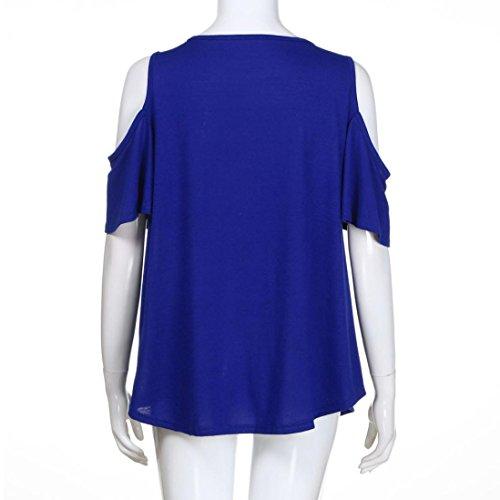 Shirt155 Bekleidung Poli de Damen Bailarinas SANFASHION SANFASHION d0WtAqq