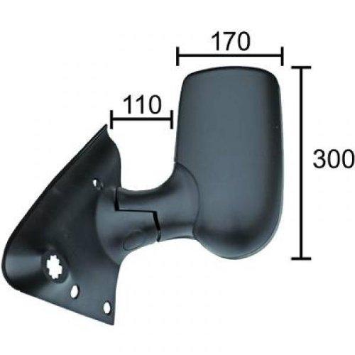 Diederichs 2215050 Bumper: