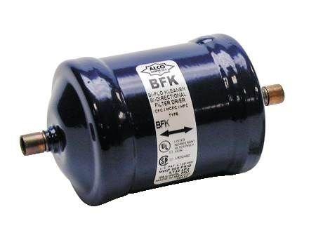 Emerson Flow Controls Heat Pump Filter-Drier #BFK-163S