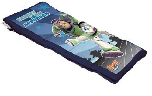 Toy-Story-Buzz-Lightyear-Target-On-Approach-Sleeping-Bag