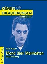 Königs Erläuterungen und Materialien, Bd.458, Mond über Manhattan: Moon Palace