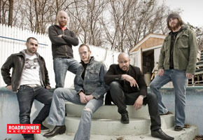Bilder von Killswitch Engage
