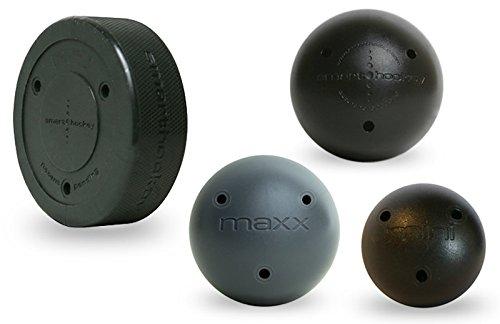 Smarthockey Smart Hockey Stickhandling & Shooting Training System – 4 PACK