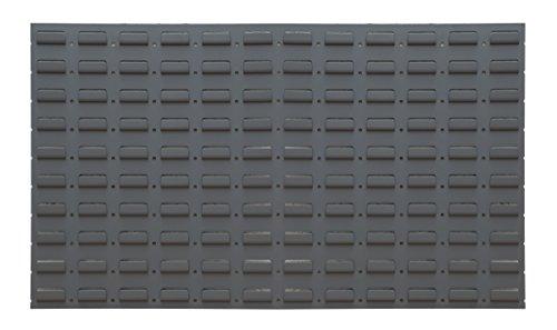 Durham LPW-34.5X20-95 Louvered Panel, Wall, (2) 17.25