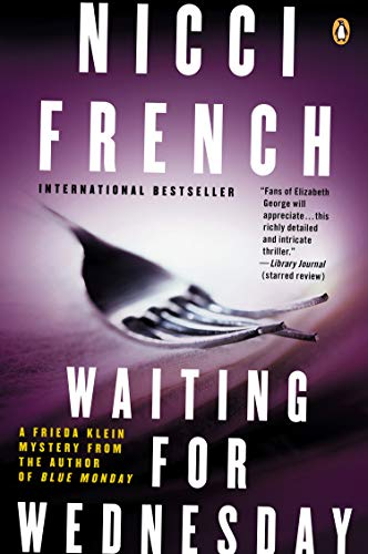 - Waiting for Wednesday: A Frieda Klein Mystery (Freida Klein Book 3)