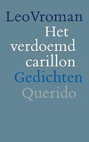 Amazoncom Het Verdoemd Carillon Dutch Edition Ebook Leo