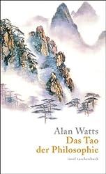 Das Tao der Philosophie (insel taschenbuch)