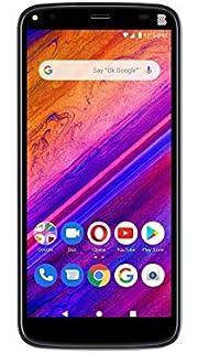 Amazon Com Blu C5 2019 C110l 16gb Gsm Unlocked Smartphone