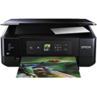 Epson Expression Premium XP-530 Wireless Color Photo Printer with Scanner and Copier