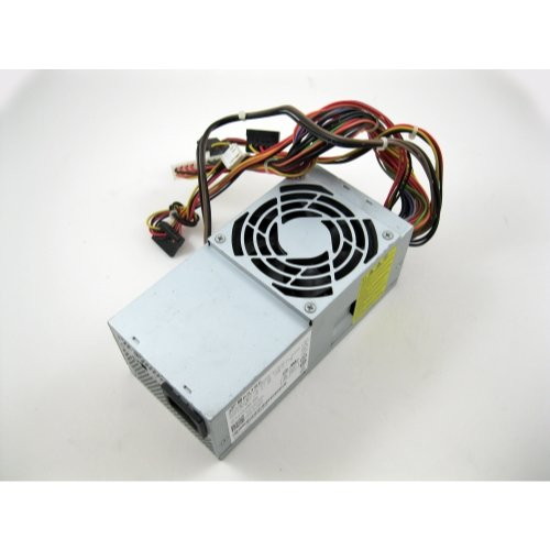 Genuine DELL 250w Small Form Factor (SFF) Power Supply PSU For the Dell Inspiron 530s, Inspiron 531s, Vostro 200(Slim), 200s, 220s, and Studio 540s Small Form Factor (SFF) Systems, Identical Dell Part Numbers: 43F30, 6423C, H058N, H7NF9, H852C, H856C, J038N, K423C, N038C, P163N, P164N, XW602, XW603, XW604, XW605, XW783, XW784, YX298, YX299, YX301, YX302, YX303, Compatible Model Numbers: DPS-250AB-28 B, 04G185021200DE, PS-5251-5, TFX0250D5W, DPS-2 Dell Inspiron 531s Desktop Computer