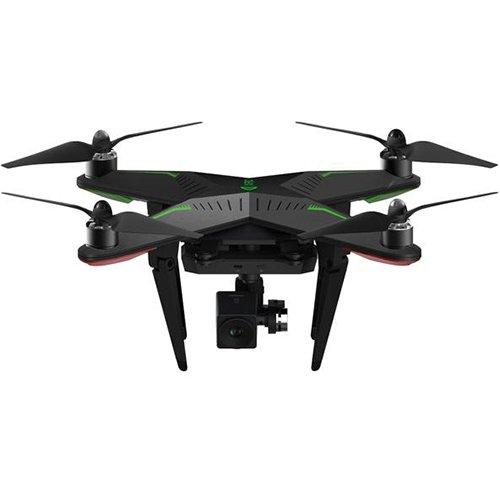 XIRO Xplorer Aerial UAV Drone Quadcopter with 1080p FHD FPV live Video Camera and 3...