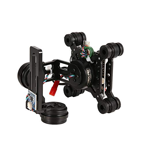 Wikiwand HAKRC 3-Axis Brushless PTZ Control Panel Gimbal for Drone Gopro3/4 Phantom by Wikiwand (Image #6)