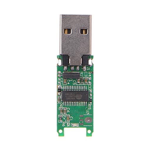 Value-5-Star - USB 2.0 eMMC Adapter 153 169 eMCP PCB Main Board without Flash Memory eMMC Adapters Integrated Circuits Z25