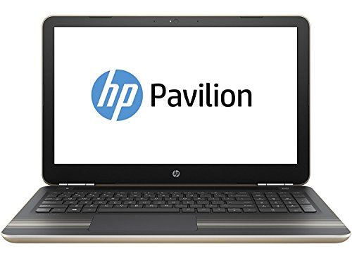Comparison of HP Pavilion (HP15 Series) vs Dell Inspiron 15 5000 (6.56 pounds)