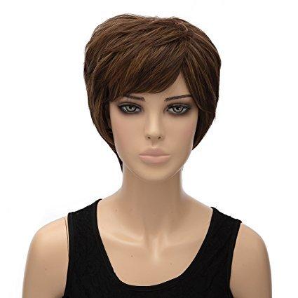 [Women's Wig 12