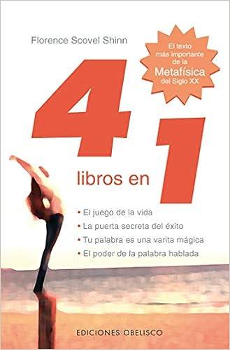 4 libros en 1 (B) (NUEVA CONSCIENCIA): Amazon.es: FLORENCE ...