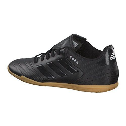 Tango 000 In de Negbás 4 Hombre Negbás fútbol Zapatillas para Ftwbla Adidas Copa Sala Negro 18 5IxZYw44q