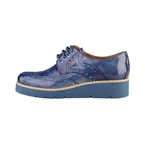 Azul Ana Camila Mujer Lublin Zapatos 7wxaxIqpg