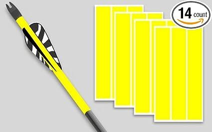 1 Dozen vinyl arrow wraps Make America Great Again!