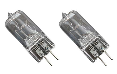 (2pcs 120V 300W T-6 RSE-59 Donar Bulb for Chauvet Alien CH-209 Mini Sphere CH-260 Tetra CH-214 Tracer CH-210 Starburst CH-211 Gyrating Moon CH-230 Triple Derby CH-330 Cyborg CH-258 RotoSphere CH560)