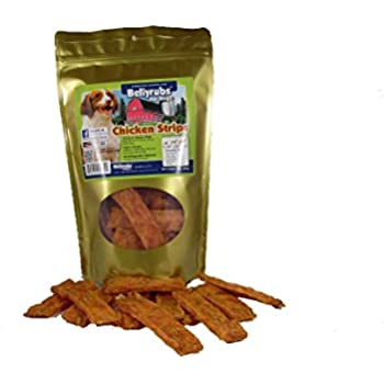 Amazon.com : Trader Joe's Dog Treats - 3 Packages - (1