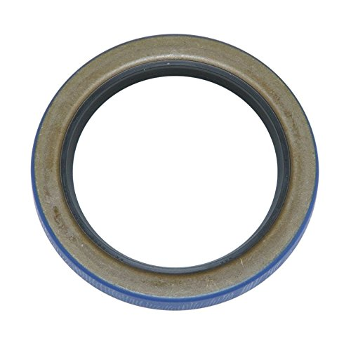 TCM 32X52X8SB-H-BX NBR (Buna Rubber)/Carbon Steel Oil Seal, SB-H Type, 1.259