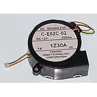 Epson Projector Ballast Fan - C-E02C-02