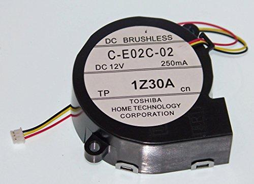 Epson Projector Ballast Fan - C-E02C-02 by Epson