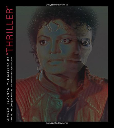 the making of thriller - 5