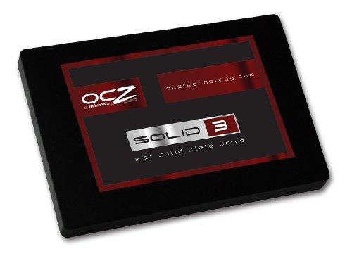 (OCZ 60 GB SATA 6.0 Gb-s 2.5-Inch Solid 3 SSD Series)