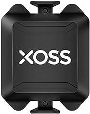 XOSS Bike Cadence Sensor & Speed Sensor Speedometer Bicycle ANT+ Bluetooth 4.0 Wireless Cycle Comp