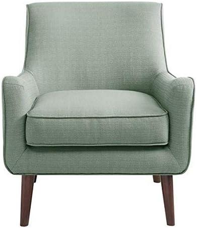 Madison Park Oxford Chair, 30 x 34.5 x34, Blue