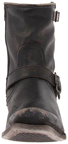 Frye Mens Smith Ingenjör Boot 87.078 Svart