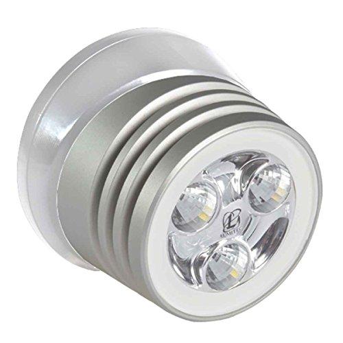 Zephyr Led Spreader/Deck Light (Lumitec) by Lumitec