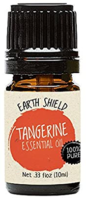 Tangerine Oil by Earth Shield