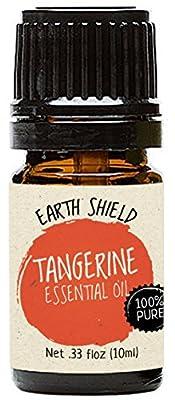Tangerine Oil by Earth Shield