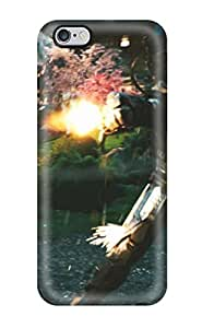 Best 6905742K69626528 Iphone 6 Plus Iron Man 2 Last Scene Print High Quality Tpu Gel Frame Case Cover