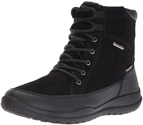 Kamik Ladies Shawna Snow Boots Nero